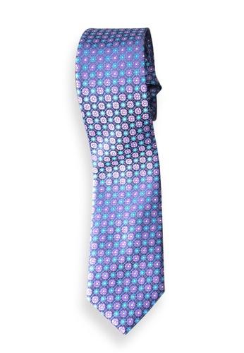 ce7fc733132 Shop Chase Fashion Textured Floral Modern Neck Tie Online on ZALORA  Philippines