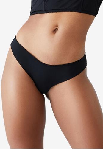 Cotton On Body black Ultimate Comfort Lace Brasiliano Brief DF8DCUS3F005C3GS_1