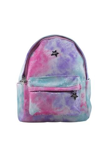 wigglo purple Wigglo Backpack Nebula Indigo 8903FKCD26F57BGS_1