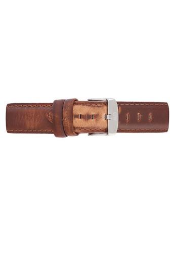 Daniel Wellington multi and brown Classic Durham Watch DA965AC0UKTEID_1