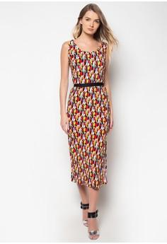 Ethane Dress
