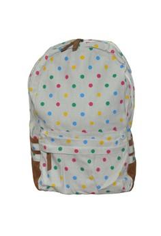Polkadots Backpack