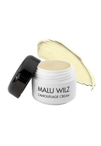 a06e9e2259 Buy Malu Wilz Camouflage Cream 1 Online   ZALORA Malaysia