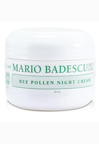 Mario Badescu MARIO BADESCU - Bee Pollen Night Cream - For Combination/ Dry/ Sensitive Skin Types 29ml/1oz FFE3BBEFF107A3GS_1