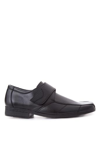 H2Ocean black Fadil Formal Shoes H2527SH95KSEPH_1