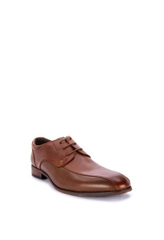 29764c422835d Alberto Formal lace up shoes Php 3