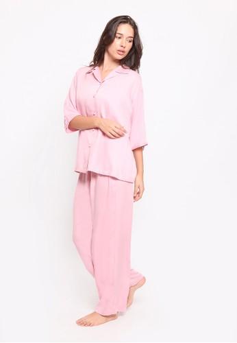 Possession pink Possession Pajama Anzu 8123 8577CAAD63D708GS_1