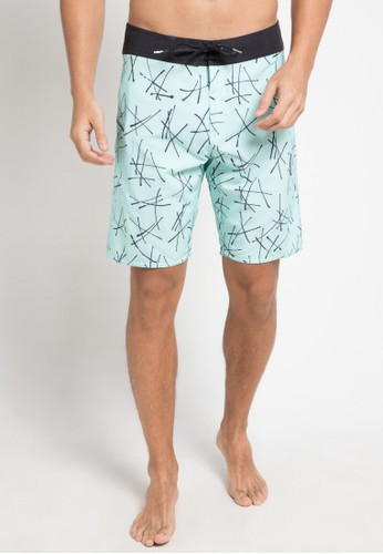 Volcom green MBS CROSSED UP MOD 20 SEA F277EAACC13126GS_1