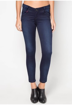 Ladies Pants Denim