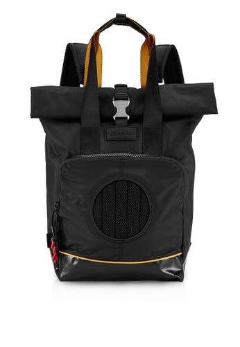 CRUMPLER black Star Wars C-3PO Algorithm Laptop Backpack 5A28AAC03F1480GS_1