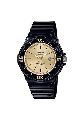 Casio black Casio Small Diver Watch (LRW-200H-9EV) 34F47AC19F7DD9GS_1