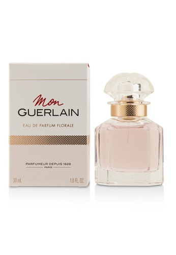 Guerlain GUERLAIN - Mon Guerlain Florale Eau De Parfum Spray 30ml/1oz DB9B6BE834D860GS_1