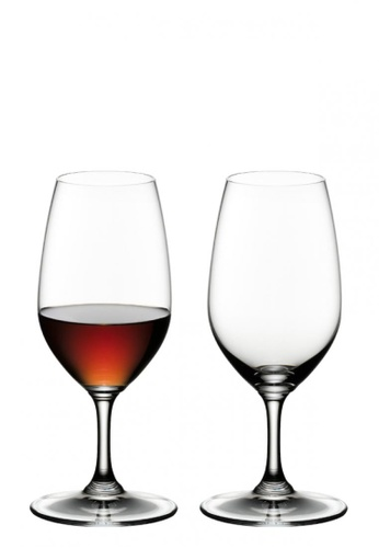 Riedel Riedel Vinum Port Glass (Set of 2's) 6416/60 65462HLBB9EC83GS_1