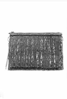 Tassel wire clutch