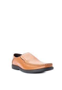 6d782a78a Kickers brown Vali Formal Shoes KI766SH0JFK4PH 1