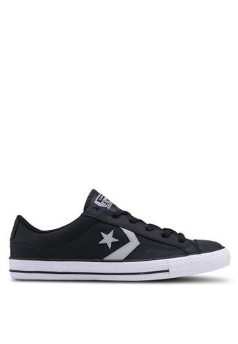 ebay converse star player ox black 33cdd dd3ad