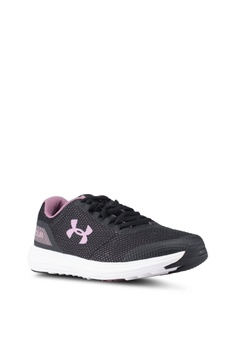 reputable site 0c594 53ce0 11% OFF Under Armour UA W Surge RM 279.00 From RM 248.90 Available in  several sizes · Nike white Women s Nike Flex 2017 Rn Shoes  E3851SHE9F13EAGS 1