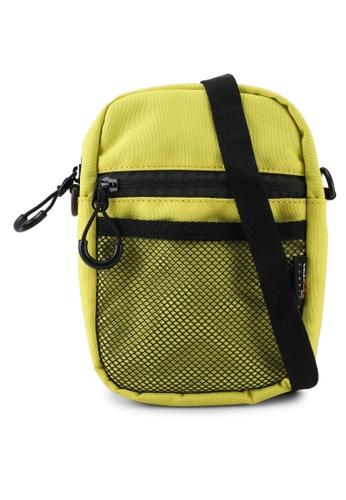 niko and ... yellow Mini Sling Bag A7CB8AC014DD96GS_1