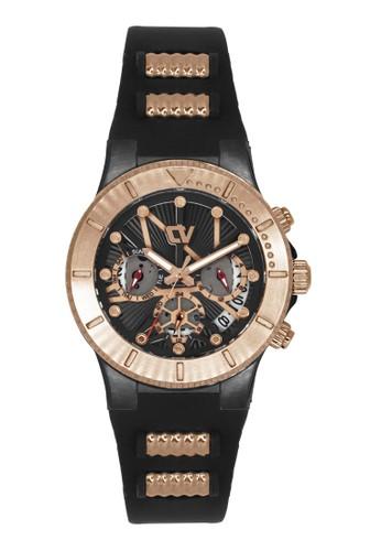 Christ Verra black Christ Verra Women's Watches CV C 75032L-38 BLK F54C6AC7FA8AF3GS_1