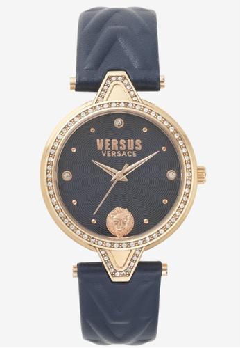 Versus blue Versus V Versus Crystal VEVSPCI3417 VE464AC0SBIUMY_1