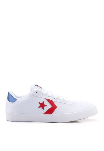 9e1f650344a Buy Converse Point Star Sport Mix Ox Sneakers Online on ZALORA Singapore