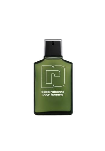 Paco Rabanne green Paco Rabanne Pour Homme Eau de Toilette 100ml 51D83BE54AEC64GS_1