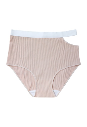 So Lingerie beige MOLLY BRIEF 06402US7538EE5GS_1