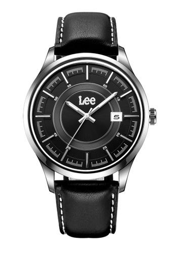 Lee black Lee Metropolitan Gent Collection LE145AC06HYFSG_1