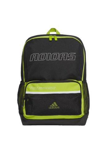 ADIDAS black adidas Classic Backpack 0ECA0KC1AD7E5CGS_1