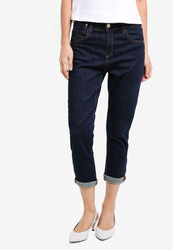 Mango blue Jack Boyfriend Jeans 15119AADB61A47GS_1