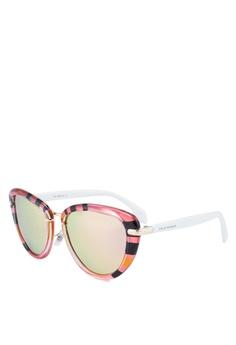 903ce674e6a0e Privé Revaux pink The Monet Sunglasses 64F84GLF115D7BGS 1