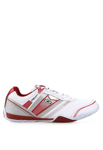 PRO ATT white and red and silver Jonas PR172SH74OVHID_1