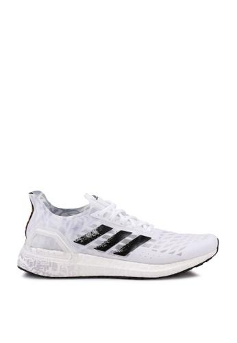 Min creciendo Álbum de graduación  Buy ADIDAS Ultraboost PB Running Shoes Online | ZALORA Malaysia
