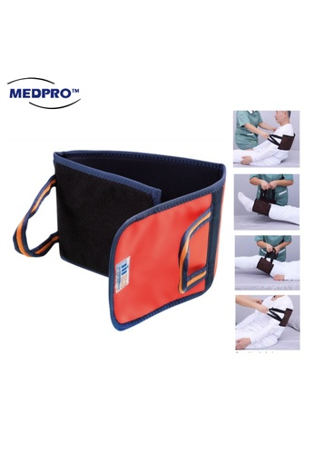 MEDPRO Multi-purpose Auxiliary Band for Lifting of Patient Easily ★Spain Medicare Systems 3C406ESA64EC39GS_1