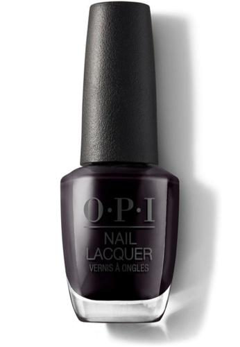 O.P.I black NLW61 - NL - SHH...IT'S TOP SECRET! 02F6FBEE43B2C1GS_1