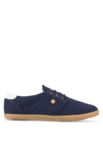 FAGUO navy Casual Sneakers FA512SH69LUGMY_1