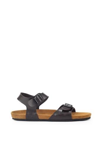 Navara brown Alfred Brown EVA Sandals 58533SH7C1E1B9GS_1