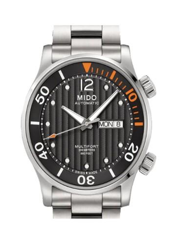 Mido silver MIDO - MULTIFORT - M005.930.11.060.80 084D4AC1F80085GS_1
