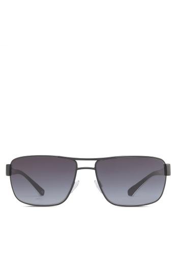 Emporio Armani Essential Leisure EA2031 Sunglasses EM712GL17WMGSG_1
