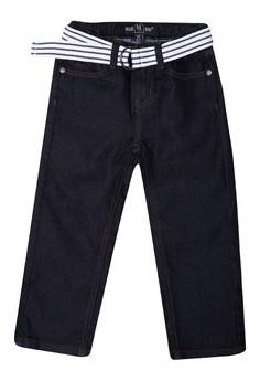 Long Pants Denim