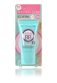 Clear Smooth BB Cream in Natural