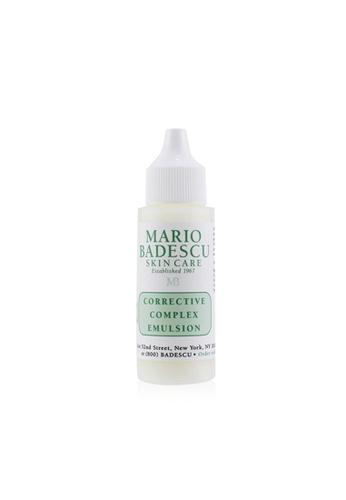 Mario Badescu MARIO BADESCU - Corrective Complex Emulsion - For Combination/ Dry Skin Types 29ml/1oz 096ACBE0DCB789GS_1