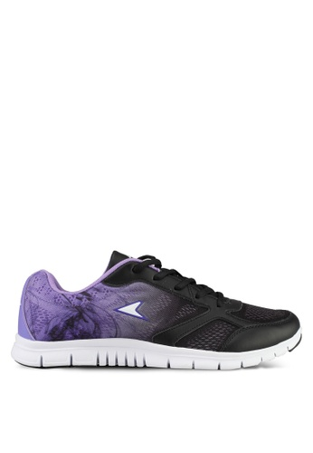 Power 紫色 Power Athletic Cross Training Shoes 2B999SH6B7885BGS_1