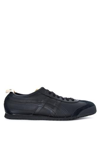 Onitsuka Tiger black Mexico 66 Sneakers ON625SH24TIDPH_1