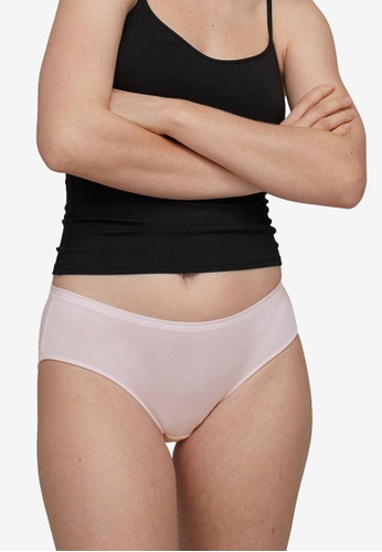 H&M pink and multi Modal Hipster Brief 2E345USD298477GS_1