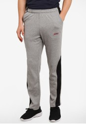 2GO grey Basic Track Pants 2G729AA0S5WJMY_1