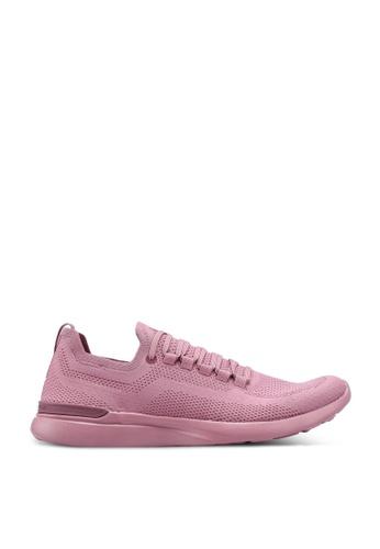 dee8893882ed Buy ATHLETIC PROPULSION LABS Techloom Breeze Shoes Online on ZALORA ...