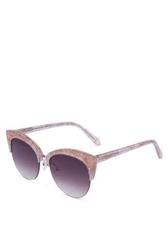 ALDO pink Ibaliwia Sunglasses 047B0GL17A4E38GS_1