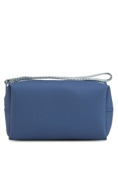 Zip Cosmetic Bag