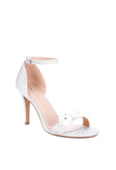 7b0403ee09c2 65% OFF Dune London Muse Dx Heeled Sandals Php 3,950.00 NOW Php 1,382.50  Sizes 37 38 39